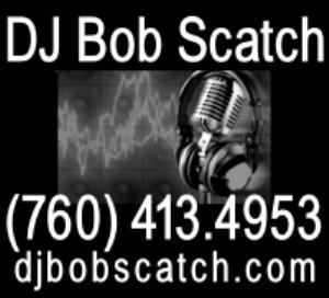 DJ Bob Scatch