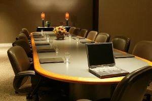 Room 254 - Executive Board Room, Iowa State Center Scheman Building, Ames