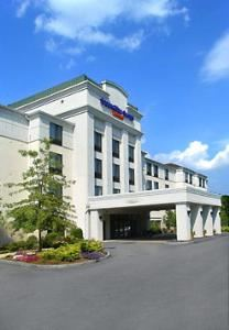 SpringHill Suites Boston Andover, Andover