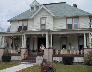 Inn On Maple Street Bed & Breakfast