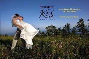 Photography by KES Weddings, Little Rock — To me, pictures are everything.