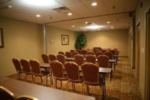 Hampton Inn Freeport, Freeport — The Stephenson Room