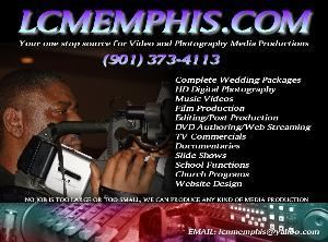 LC Memphis Video & Photography
