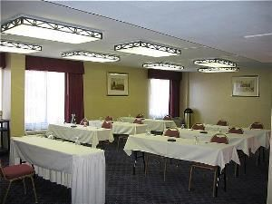 Cherry Creek Room, Holiday Inn Express Denver Aurora - Medical Center, Aurora — Cherry Creek Room