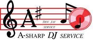 A-Sharp Disc Jockeys