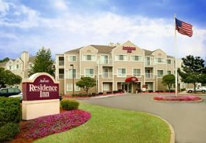 Residence Inn Boston Westborough, Westborough