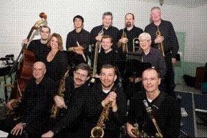 The Blue River Big Band