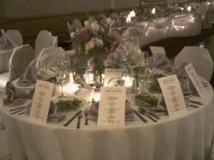 Town & Country Caterers