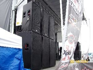 AAA-SOUNDGUARD EVENTS SOUND SYSTEM & AV RENTALS, Teaneck — SOUND FOR DANCE PARTY PROMOTERS,