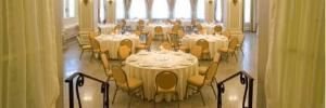 Shenandoah Ballroom Salon A And B, Stonewall Jackson Hotel & Conference Center, Staunton