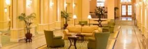 Blue Room, Stonewall Jackson Hotel & Conference Center, Staunton