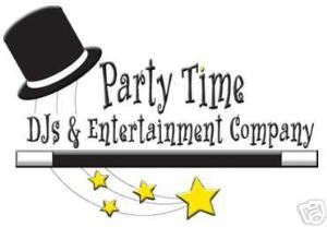 Party Time DJs & Entertainment Co.
