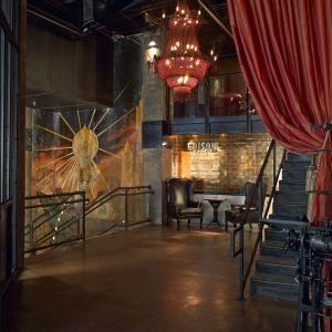 The Edison Los Angeles Ca Party Venue