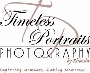 Timeless Portraits By Rhonda