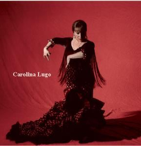 Carolina Lugo's Brisas de  Espana Flamenco Dance, Song & Music Company