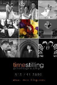 Timestilling Photography & Photo booths
