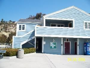Pilot House, OC Sailing and Events Center, Dana Point