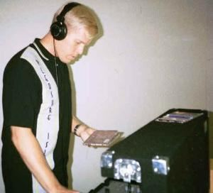 DJ Iceman, Redondo Beach