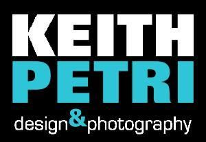 Keith Petri  Design & Photography