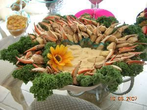 Blue Crab Catering, Phoenix