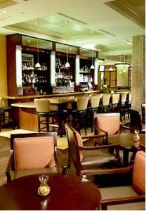 Absinthe Lounge, Boca Raton Marriott at Boca Center, Boca Raton — Relax in Absinthe, our ultra lounge.