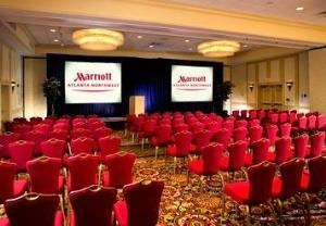 Grand Ballroom, Atlanta Marriott Northwest, Atlanta