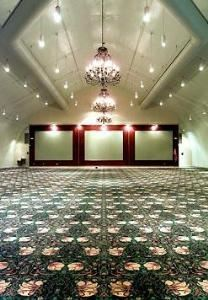 Cobb Ballroom, Atlanta Marriott Northwest, Atlanta