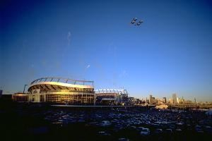 Invesco Field At Mile High, Denver