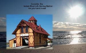 Indian River Life Saving Station