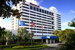 Sheraton Fort Lauderdale Airport Hotel