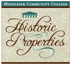 Middlesex Community College Historic Properties