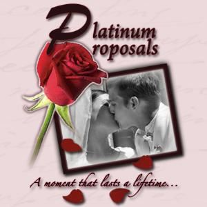 Platinum Proposals, Jacksonville — We are a full service event planning company specializing in proposals and wedding planning. We are currently serving all of North America and destination proposals and weddings.