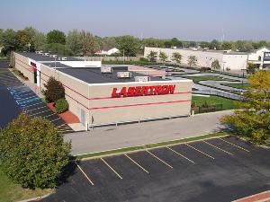 LASERTRON, Buffalo — The LASERTRON Interactive Entertainment Center