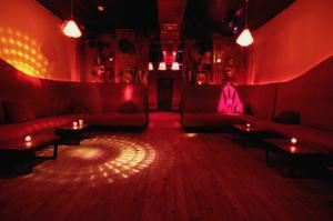 Sutra Lounge NYC