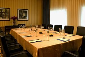 Executive Boardrooms 1-4, Sheraton Suites Plantation, Fort Lauderdale