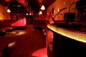 Sutra Lounge, Sutra Lounge NYC, New York — Main Floor