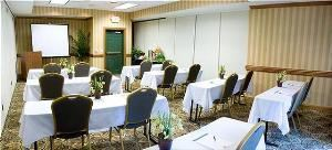 Cardinal Meeting Room, Country Inn & Suites By Carlson Raleigh Durham Airport, Morrisville