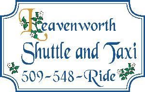 Leavenworth Shuttle & Taxi