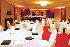 The General Scott Room, Nage Restaurant, Washington