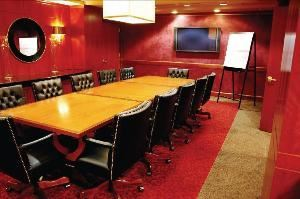 The Lafayette Board Room, Nage Restaurant, Washington