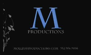 Molleur Productions, Round Rock