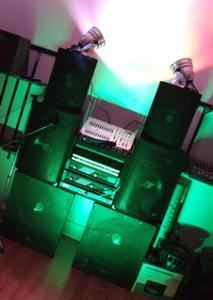 Sound Fury DJ