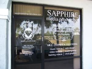 Sapphire Media Productions