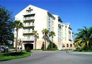 SpringHill Suites Charleston Downtown Riverview