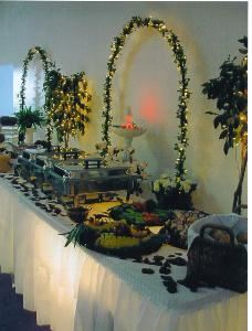 Catering by Creative Events