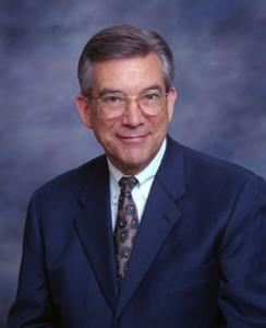 Rev. Ronald D. Beams
