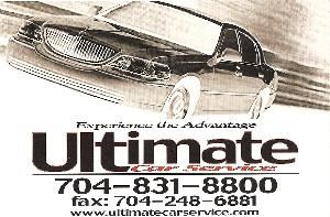 Ultimate Car Service Incorporated