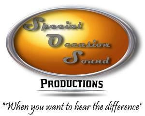 Special Occasion Sound Productions