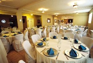Grand Holiday Ballroom