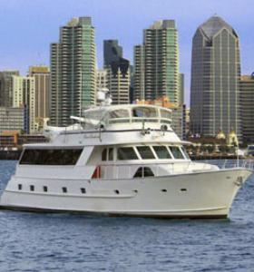 Entire Facility, Sunset Rendezvous Yacht Charters, San Diego